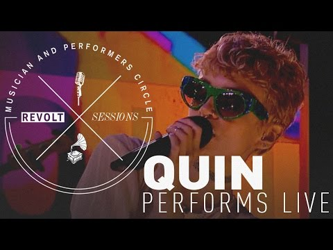 Quin Performs Live | REVOLT Sessions