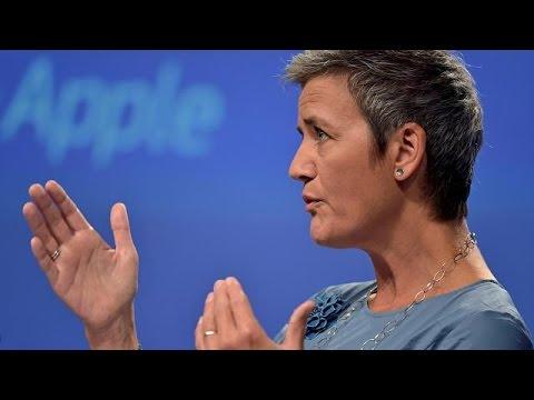 Avantages fiscaux : Apple n'a toujours pas remboursé Dublin - economy