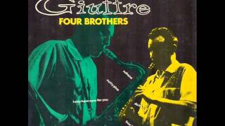 Jimmy Giuffre Septet - Nutty Pine