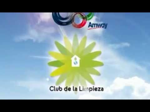 Productos de limpieza ecol gicos amway youtube for Productos de limpieza