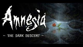 Ужасы. Amnesia - The Dark Descent. Подвалы боли
