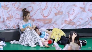 180820 레드벨벳(Red Velvet) 조이 (2018 아육대)