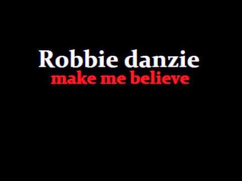 newjack rnb  Robbie danzie  make me believe