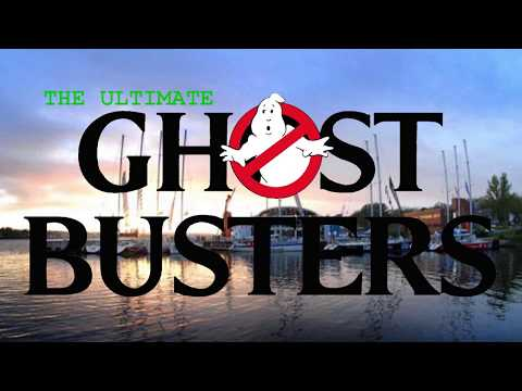 The Ultimate Ghostbusters Opening Scene (HD) (2019)