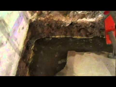 Basement Waterproofing Philadelphia Sahara Waterproofing French Drain Sump  Pump