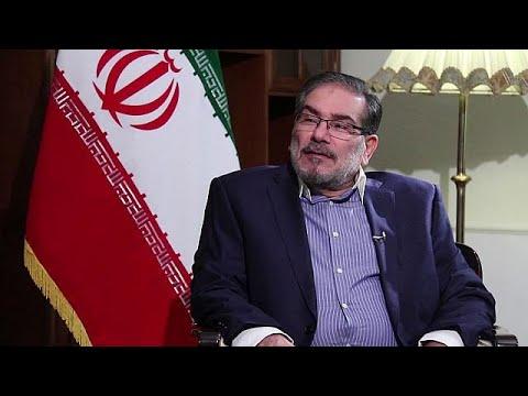 الأمين العام للمجلس الأعلى الإيراني: طهران لن تسمح بتجاهل مصالحها - interview  - نشر قبل 2 ساعة
