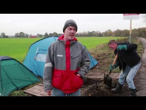 Barton Moss Anti Fracking (Full)