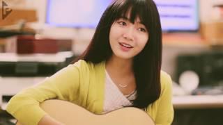 THÀNH PHỐ BUỒN (Cover)  - Jang Mi đàn hát cực hay
