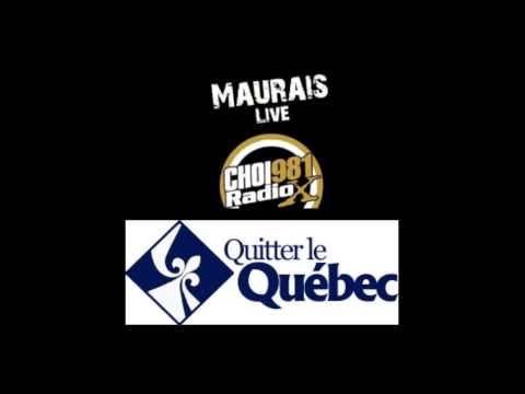 Julie a Maurais Live 27 03 2012 9h31 9h57