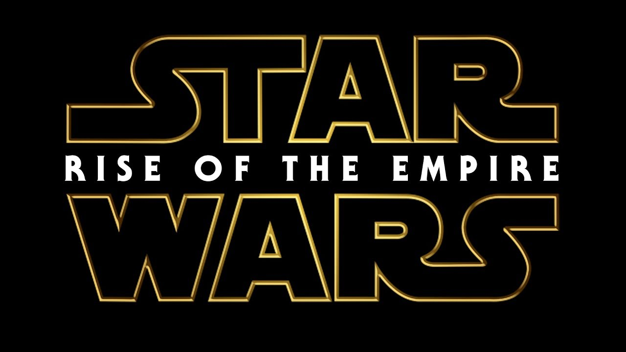 Star Wars Rise Of The Empire A Star Wars Fan Film Youtube