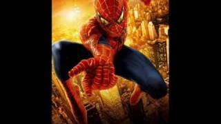 Spider-Man 2 OST Hold On