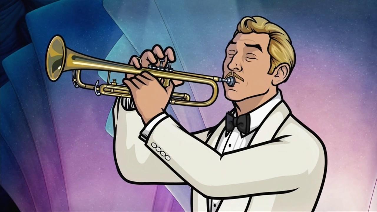 Download Archer Season 8 Promo 7