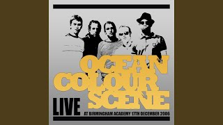 Provided to YouTube by DistroKid Oh Collector (Live) · Ocean Colour...