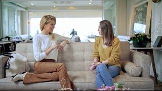 Burcu Esmersoy & Şule Karaok İle Cilt Bakımı Sohbetleri