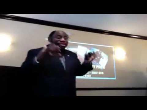 Kingdom Citizenship Authority   Dr Myles Munroe