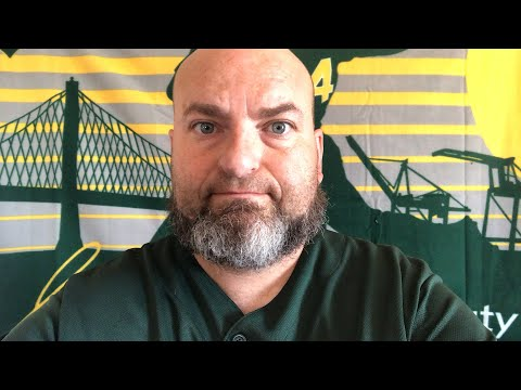 Oakland Athletics and MLB News - A's Radio, COVID-19, and Double-Header Rules