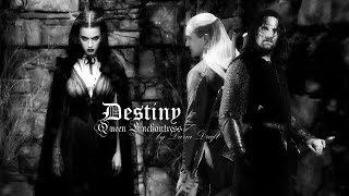 Destiny. Queen Enchantress