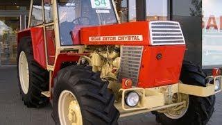 Tractor Ursus & Zetor