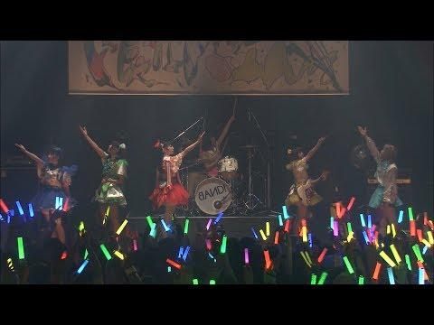 バンドじゃないもん!「ピンヒール」LIVE@新木場STUDIO COAST