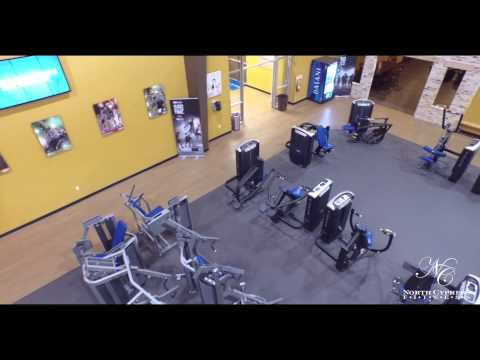 North Cypress Fitness Expansion 360 View