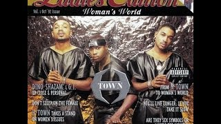 H-Town - Ways To Treat A Woman