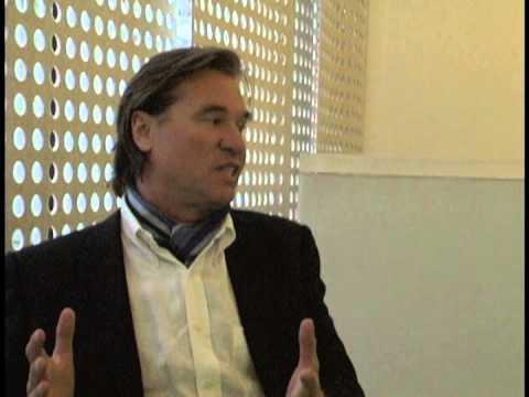 Val Kilmer Interview - Citizen Twain