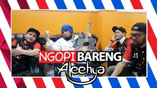 Download lagu #DSAS2 FEAT ALEEHYA ~ #NGOPI