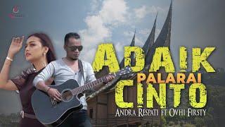 Andra Respati ft Ovhi Firsty - Adaik Palarai Cinto Lagu Minang ( Substitle Bahasa Indonesia )