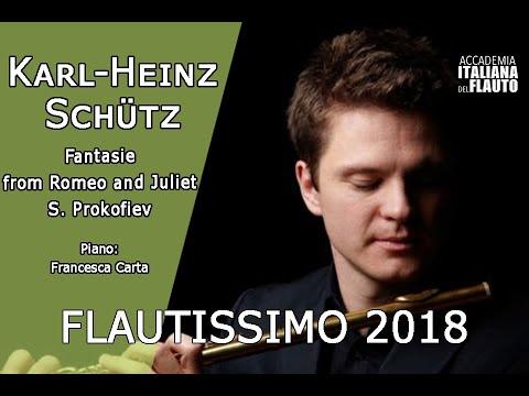 Karl-Heinz Schütz - Romeo e Giulietta di S. Prokofiev