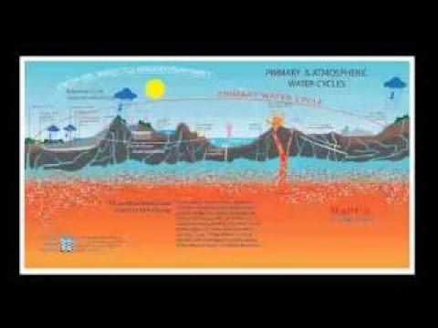 What is Primary Water? Reinette Senum interviews Pal Pauer