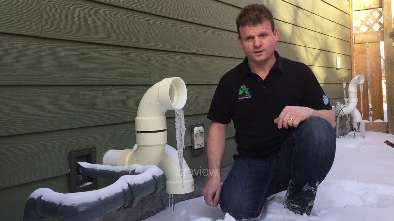 acclaimed furnace venting tip
