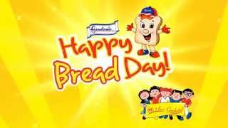 Gardenia Happy Bread Day 2014