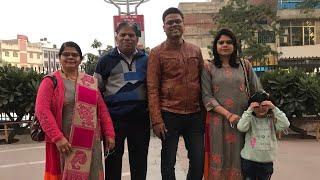 Trip to jaipur India dairy lemon tree hotel review gunnu gudiya mom channel