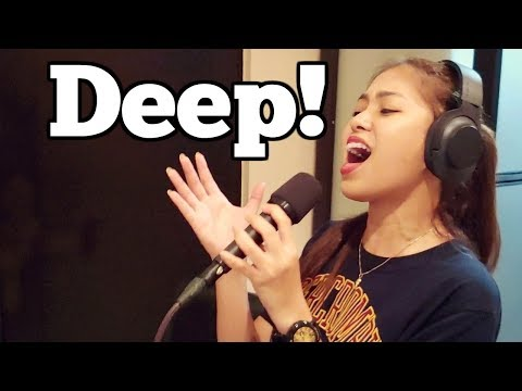"""Filipina Slays Adele's """"Rolling In The Deep"""" in One Take!"""