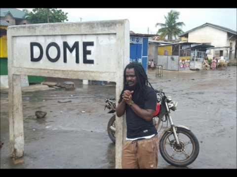 Ras Kuuku - Ghana (Soul Warriors Riddim)