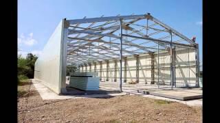 Строительство ангаров павильонов. ANGAR-RU.RU 8-47396-5-14-46(, 2014-12-09T10:09:46.000Z)