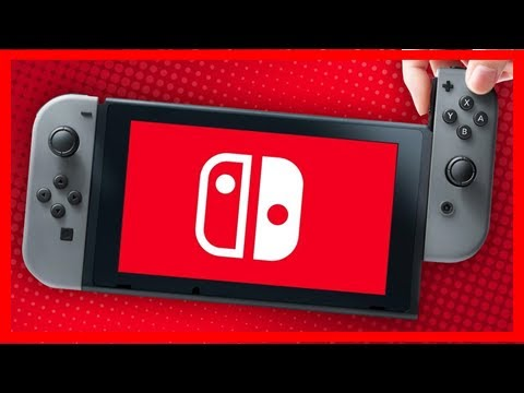 "[NEWS 24h] Nintendo ""dramatically over delivered"" on switch supply - reggie fils-aime - ign"