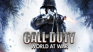 Call of Duty: World at War 🔫 001: Intro