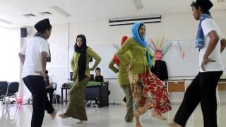 Budaya Nusantara - Tari Betawi