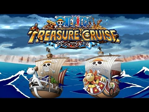 Top 10 Best Ships - One Piece Treasure Cruise