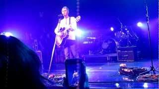 Acoustic Set and Wish ~ Lifehouse