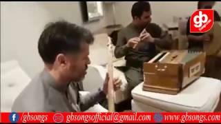 Baixar Wonderful Musical combination of Jabir Khan Jabir and Mir Afzal || GB Songs 2018