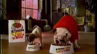 Kibbles N Bits 1988 Commercial