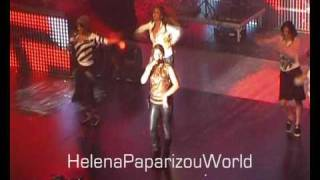 Helena Paparizou - The Game of Love (English Version) | Nokia Trends Lab (2007)