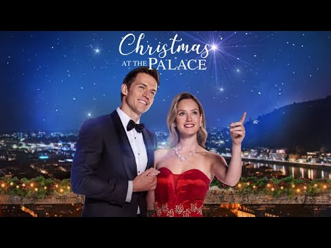 Christmas At The Palace.Preview Christmas At The Palace Hallmark Channel