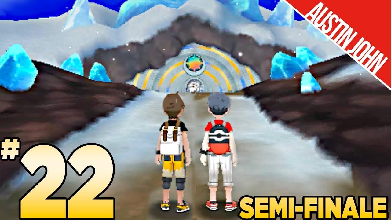 Semi Finale The Elite 4 Battle Of The Ultralocke Ep22