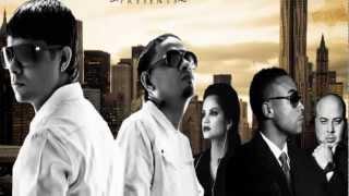 Plan B Ft Don Omar, Natti Natasha y Syko Te Dijeron (remix)