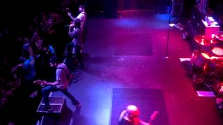 EVERY TIME I DIE Romeo A Go-Go LIVE [HD]
