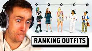 Ranking Women's Fashion...