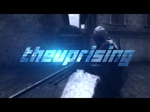 [CS:GO] The Uprising by Xyanide
